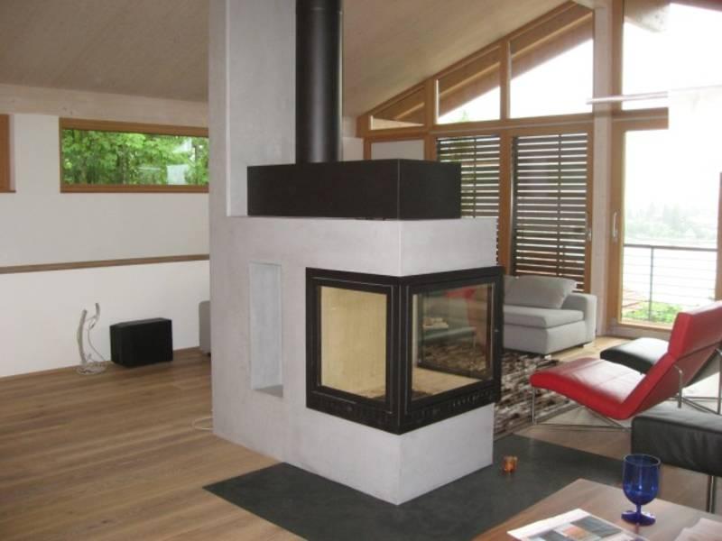 pin moderne kamine on pinterest. Black Bedroom Furniture Sets. Home Design Ideas