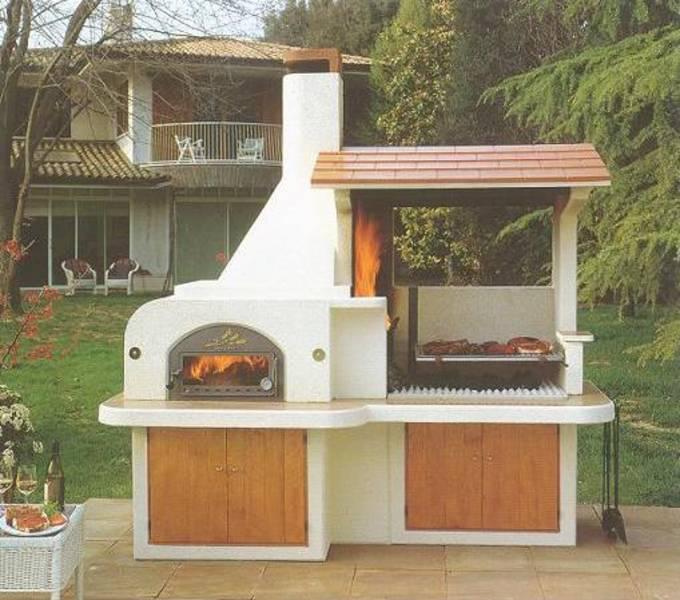 gartenkamine garten kamin gartengrillkamin grillkamine. Black Bedroom Furniture Sets. Home Design Ideas