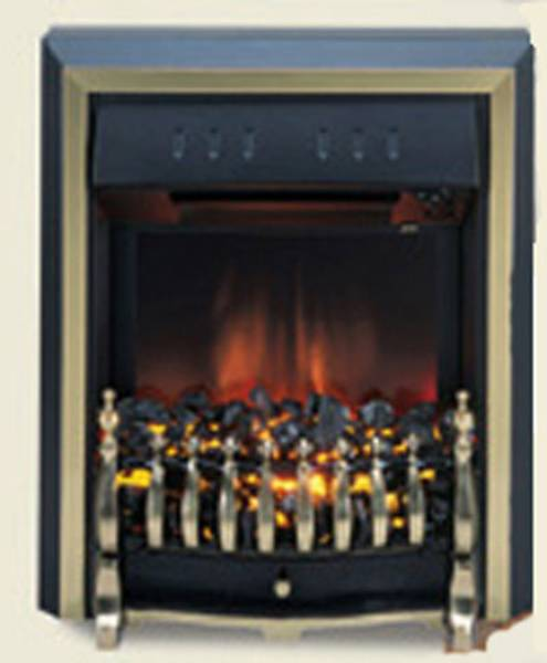 elektrische kaminfeuer kaminofen von stamminger. Black Bedroom Furniture Sets. Home Design Ideas
