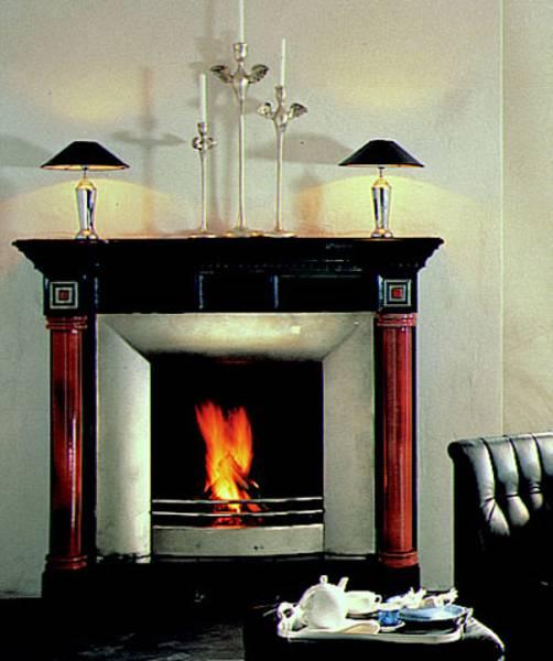 heizkamine kamine zum heizen von wohnung haus. Black Bedroom Furniture Sets. Home Design Ideas