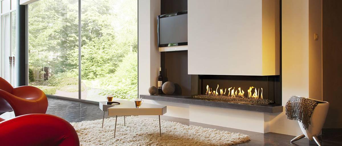 gaskamin g110 37s modell von kalfire. Black Bedroom Furniture Sets. Home Design Ideas