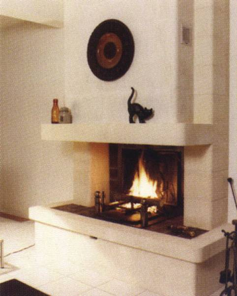 offene kamine offene kamine ohne glasschutz. Black Bedroom Furniture Sets. Home Design Ideas