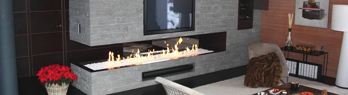 planung offene kamine ohne schornstein. Black Bedroom Furniture Sets. Home Design Ideas